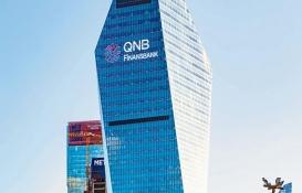 QNB Finansbank konut kredisi faizleri yüzde 2,6'dan başlıyor!
