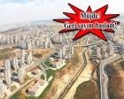 TOKİ Kayaşehir 18. bölge Kasım'da teslim edilecek!