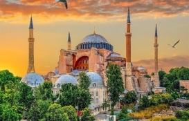 Mehmet Sinirlioğlu: Ayasofya Camii tapusundaki imza abim Fikret Sinirlioğlu'na ait!