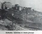 1938 yılında Taksim ile Maçka arasında yeni bir cadde açılacak!
