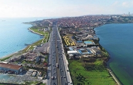 Sefaköy-Halkalı Caddesi çevresi nazım imar planı askıda!