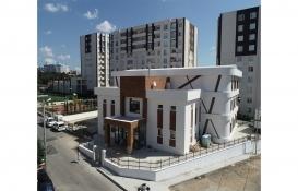 Pendik Güllübağlar Spor Kompleksi'nin inşaatı tamamlandı!