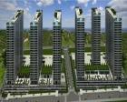 Fikirtepe Mina Tower fiyatları 2017!