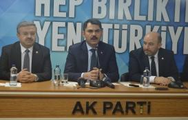 Murat Kurum: 2023'ün