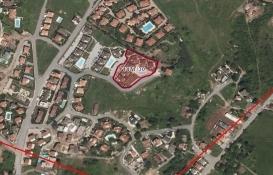 Sarıyer Dragani Sitesi'nde 9.2 milyon liraya icradan satılık 8 ev!
