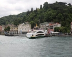 İstanbul şehir hatlarına 3 yeni gemi!