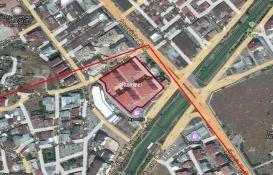 Sivas'ta 13.7 milyon TL'ye icradan satılık ticari bina!