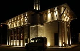 Ordu Hz.Bilal Camisi'nin inşaatı tamamlandı!