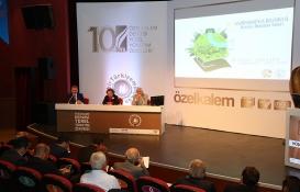 Hasan Tahsin Usta'ya Kentsel Dönüşümde Proje Özel Ödülü!
