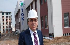TOKİ Diyarbakır'da 25 bin yeni konut inşa ediyor!
