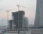 Teknovinç'ten TAO Tower Projesi için özel kule vinç!