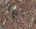Konya Büyükşehir Belediyesi'nden 3 boyutlu şehir modeli!
