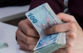 Tüketici kredilerinin 191 milyar 1 milyon 428 bin lirası konut!