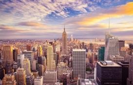 ABD'de yeni konut satışları Kasım'da yüzde 1,3 arttı!
