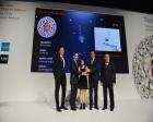 Design Turkey'den ilk davlumbaz ödülü Silverline'ın!