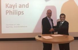 Kayı Medikal ve Philips işbirliklerini uluslararası boyuta taşıyan anlaşma!