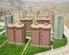 TOKİ Gördes Evleri projesi fiyatları