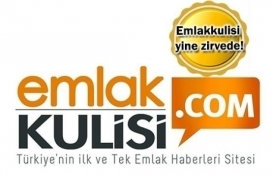 Emlakkulisi.com Temmuz'da 5.4 milyon ziyaret aldı!