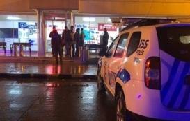 Zonguldak'ta ev sahibi dehşet saçtı! Kiracısını vurdu!