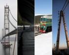 İşte 6 dev ulaşım projesi!