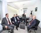 Osmancık OSB'nin 39 sanayi parseli bakanlık onayında!