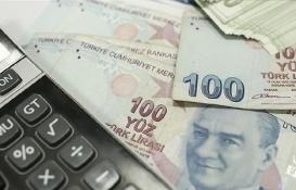 Bankacılık sektörünün aktif toplamı 8 ayda yüzde 10,4 büyüdü!