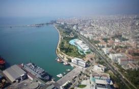 Mersin'de 9.7 milyon TL'ye icradan satılık 2 gayrimenkul!
