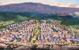 Sur Yapı Antalya projesinde 180 ay 0.69 vade fırsatı!