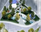 Büyükçekmece'ye modern park geliyor!