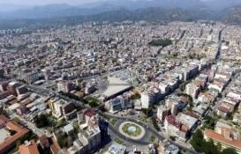 Muğla ve Aydın'da 9.2 milyon TL'ye inşaat karşılığı kiralama ihalesi!