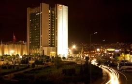 CP Ankara Oteli koşullar düzelene kadar kapalı kalacak!