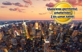 Proestate Uluslararası Gayrimenkul Yatırımı Forumu