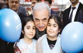 İsmet Yıldırım: İstanbul'un merkezi Ümraniye olacak!