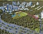 Emlak Konut Kuzey Yakası Başakşehir Projesi!