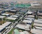 Sivas OSB'de icradan 5.2 milyon TL'ye satılık fabrika!