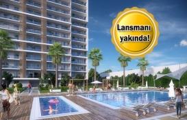 Gergül İnşaat'tan Ataşehir Modern projesi geliyor! Yeni proje!