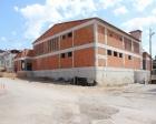 Sivas'ta Çocuk Aktivite Merkezi inşa ediliyor!