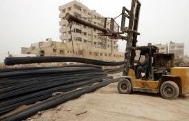 İnşaat malzemeleri ihracatı yüzde 16.2 arttı!