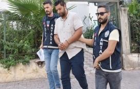 Antalya'da 5 kişi kiralık ev yalanıyla dolandırıldı!
