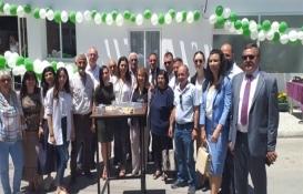 Kıbrıs Dikmen Sağlık Merkezi hizmete açıldı!
