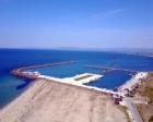 Araplar Enez'e Yat Limanı kuracak!