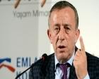 Ali Ağaoğlu: Arsa fiyatları düşmediği için, emlak fiyatları da düşmez!