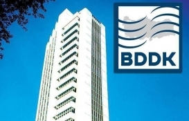 BDDK'den krediler için yeni düzenleme!