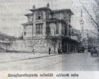 1948 yılında Fatih ve Şehzade camileri arasındaki saha istimlak edilecek!