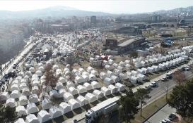 Elazığ'da 11 arsa satışa çıkarıldı!