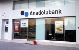 Anadolubank konut kredisi faizleri Temmuz'da düştü!