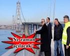 İstanbul- İzmir Otoyolu'nun Altınova- Gemlik arası tamamlandı!