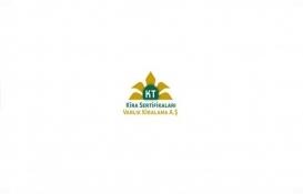 KT Kira Sertifikaları Varlık Kiralama 198.3 milyon TL kira sertifikası sattı!