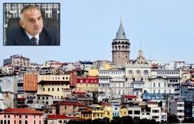 Beyoğlu Kültür Yolu Projesi'nin çalışmalarında son durum!