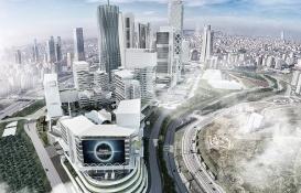 Ağaoğlu İstanbul Finans Merkezi rezidans bloğu lansman kampanyası!